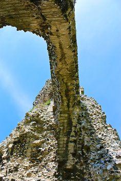 Thetford Priory by Matt Keil