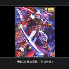 Gundam – Silvlining.com dein Shop für Lepin, Anime und Merchandise Astray Red Frame, Gundam Astray, Figure Model, Action Figures, Anime, Shops, Models, Metal, Color