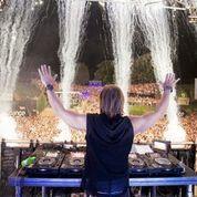 David Guetta @ EXIT 2013