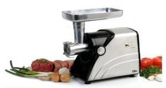 Top 10 Best Electric Meat Grinders in 2017 - BestSelectedProducts