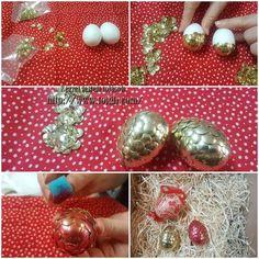 Dragon Egg, Easter Gift, Insta Art, Easter Eggs, Folk Art, Fairy Tales, Christmas Bulbs, Lord, Hand Painted