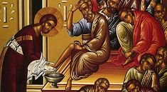 10 things you need to know about Holy Thursday