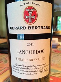 Gerard Bertrand, Label Image, Languedoc Roussillon, Wine Reviews, France, Suzy, Wines, Bottle, Bowling Pins