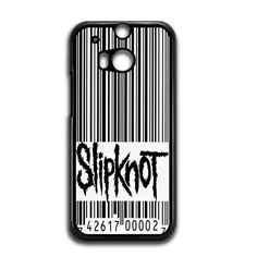 hot release Slipknot Barcode ... on our store check it out here! http://www.comerch.com/products/slipknot-barcode-logo-htc-one-m8-case-yum10425?utm_campaign=social_autopilot&utm_source=pin&utm_medium=pin