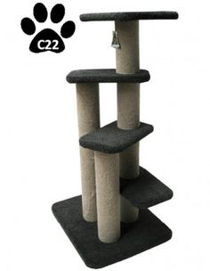 Things for cats scratch post