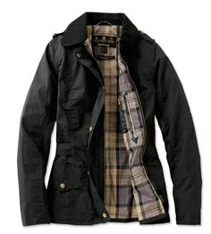 Just found this Womens Lightweight Jacket - Barbour%26%23174%3b Tennant Ladies Jacket -- Orvis on Orvis.com!