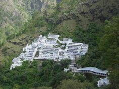#VaishnoDevi Bhawan  #Katra In #Jammu and #Kashmir  #India #IncredibleIndia #incredibleindiaofficial #jaimatadi http://ift.tt/2seBwth
