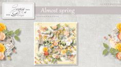 Almost spring by Jessica art-design