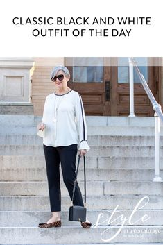 classic black and white White Outfits, Simple Outfits, Casual Outfits, Classic Fashion, White Fashion, Wardrobe Planner, Fashion Ideas, Fashion Outfits, Fashion Inspiration