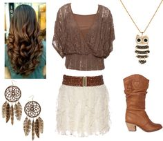 """First Day Of School / Picture Day"" by montanaaisgro on Polyvore"