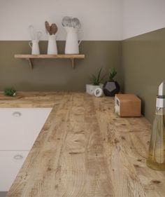 Laminate Countertops Wood Grain | Kitchen | Pinterest | Laminate Countertops,  Wood Grain And Countertops