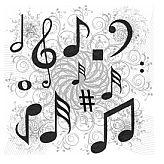 Tekst vergeten: muzikale activiteit voor basisschool leerlingen waarin de begrippen melodie en tekst duidelijk worden.