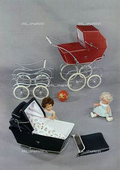 . Little Girl Toys, Toys For Girls, Baby Doll Furniture, Silver Cross Prams, Vintage Pram, Prams And Pushchairs, Dolls Prams, Baby Buggy, Pram Stroller
