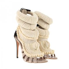 Lynnette Joselly: Name Those Shoes: Kim Kardashian Wears Kanye West For Giuseppe Zanotti Heels