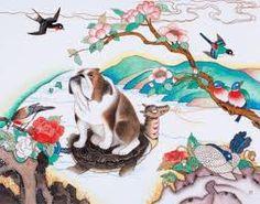 Image result for korean art traditional