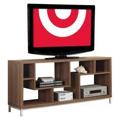 TV Console - Monarch Specialties. Image 1 of 1.