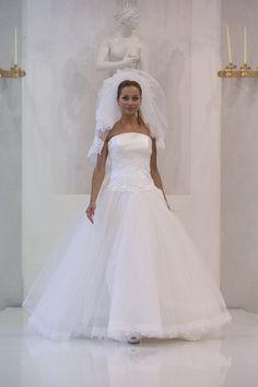 abito sposa Elisabetta Polignano 2014 Kami - EP