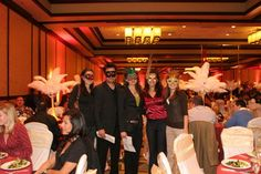 Themes and Corporate Entertainment for Corporate Events www.blueskyatlanta.com