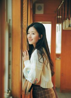 Zhao Lusi K Pop Idol, My Idol, Beautiful Chinese Girl, Cute Japanese Girl, Girl Pictures, Girl Photos, Wild Girl, Ulzzang Korean Girl, Japan Girl