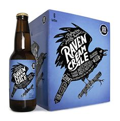 Raven Cream Ale | Lovely Package