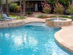 Awesome 105 Incredible Pool And Spa Design