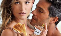 Feeling like Breakfast?? Perfume Smells Like Toast