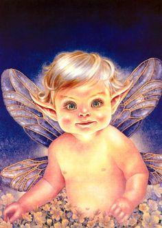 Maxine Gadd - Baby Chrysella