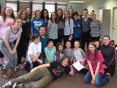 Broadway stars to mentor young performers in EGB this weekend