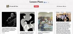 Teaching Online with Pinterest, via the Official Pinterest Blog