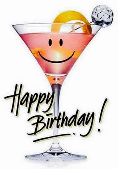 Birthday Message For Friend, Today Is Your Birthday, Happy Birthday Quotes For Friends, Happy Birthday Wishes Images, Happy Birthday Greetings, Birthday Greeting Cards, Happt Birthday, Birthday Drinks, Happy Birthday Woman
