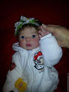 Купить Кукла реборн Липа - ярко-красный, прекрасный подарок, девушкам, девочкам…