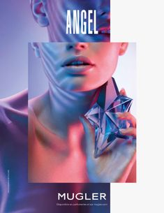 Warren du Preez & Nick Thornton Jones - Mugler - Angel Campaign - Talent and Partner Angel Parfum, Angel Fragrance, Best Perfume, Perfume Oils, Thierry Mugler Angel Perfume, Perfume Adverts, Celebrity Perfume, Perfume Reviews, Paco Rabanne