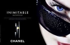 #Chanel #Advertising #Campaign #Mascara #mafash #bocconi #sdabocconi #mooc #m4