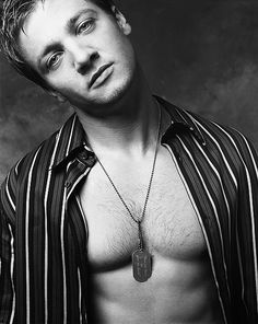 Do I need to say anything lol Jeremy Renner