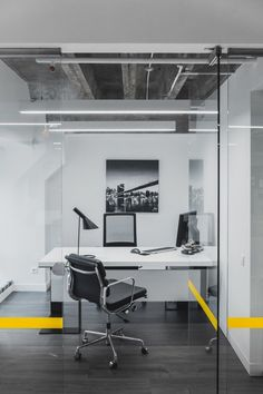 Gallery of Office Design / IND Architects - 23