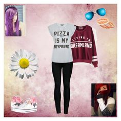 """""""."""" by oosammyoo on Polyvore featuring Mode, Converse, WithChic, 2LUV, BillyTheTree, Polaroid Eyewear und Chart Metal Works"""