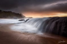 Find Me at Lumahai by Brian Hiltz on 500px