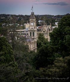 Aerial Drone, Drone Photography, Cityscapes, Big Ben, Melbourne, Landscape, Architecture, Building, Travel