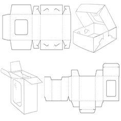 package design box - Pesquisa Google
