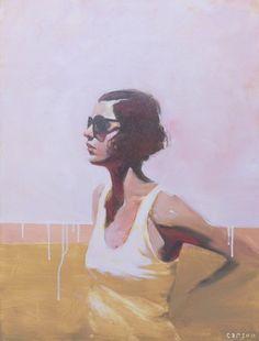Michel Carson Art