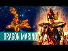 Kanon Dragón Marino - Myth Cloth EX | Out of da Box - YouTube