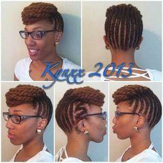Amazing Protective Style Cornrows Braid Mohawks Pinterest Cornrows Hairstyle Inspiration Daily Dogsangcom