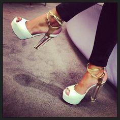 Beautiful Shoes ♥