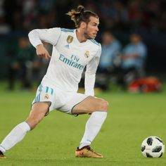 Manchester United Transfer News: Latest Rumours on Gareth Bale and Daley Blind