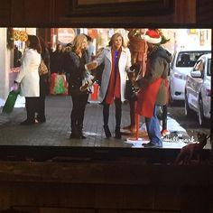 Yay Christmas movies!!! Let's all get along and watch them! #christmastimeishere #hallmarkchristmasmovies #myFAV