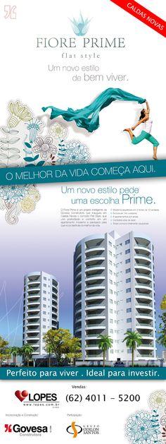 Banner evento Fiore Prime.