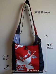 ご覧いただきまして誠に有難うございます。ハンドメイド 着物リメイク 正絹 帯 バッグです。★ 黒と相性の良い色合いである濃い目のオレンジの帯にはラメ入り葉っぱの柄入り♪上品な印象の帯バッグです。★ 素材・・・帯(正絹)、中布は、綿100%です。★ ミシンは、業務用を使用しております。★ サイズ★肩ひも・・・約79cm縦・・・約40cm横(底の辺りを測っています)・・・・約36cmマチ・・・約10㎝
