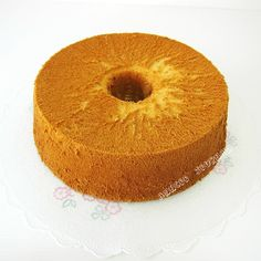 Yuja (柚子茶) Chiffon Cake | Anncoo Journal - Come for Quick and Easy Recipes