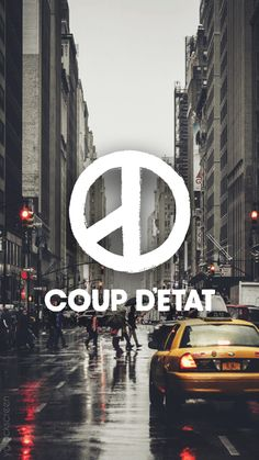 YG Lockscreen World — G-Dragon 'Coup D'etat Lockscreen reblog if you...