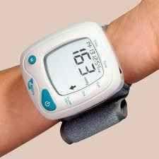 Wrist blood pressure monitor comparison
